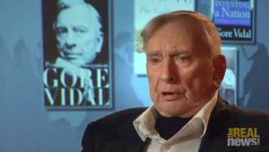 Gore Vidal on US Media and Society (4/7)