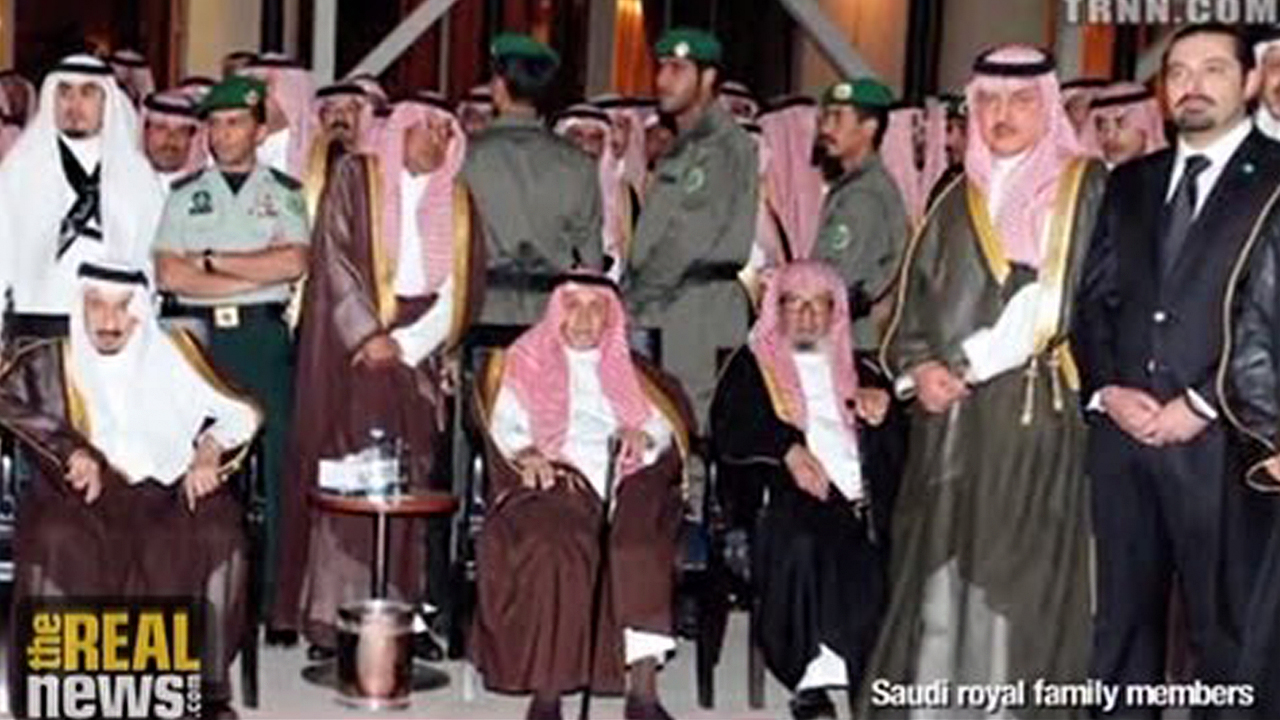 Why Would Saudi Arabia Support The 9 11 Conspirators Why Would The