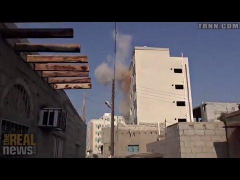 Yemen Buildings