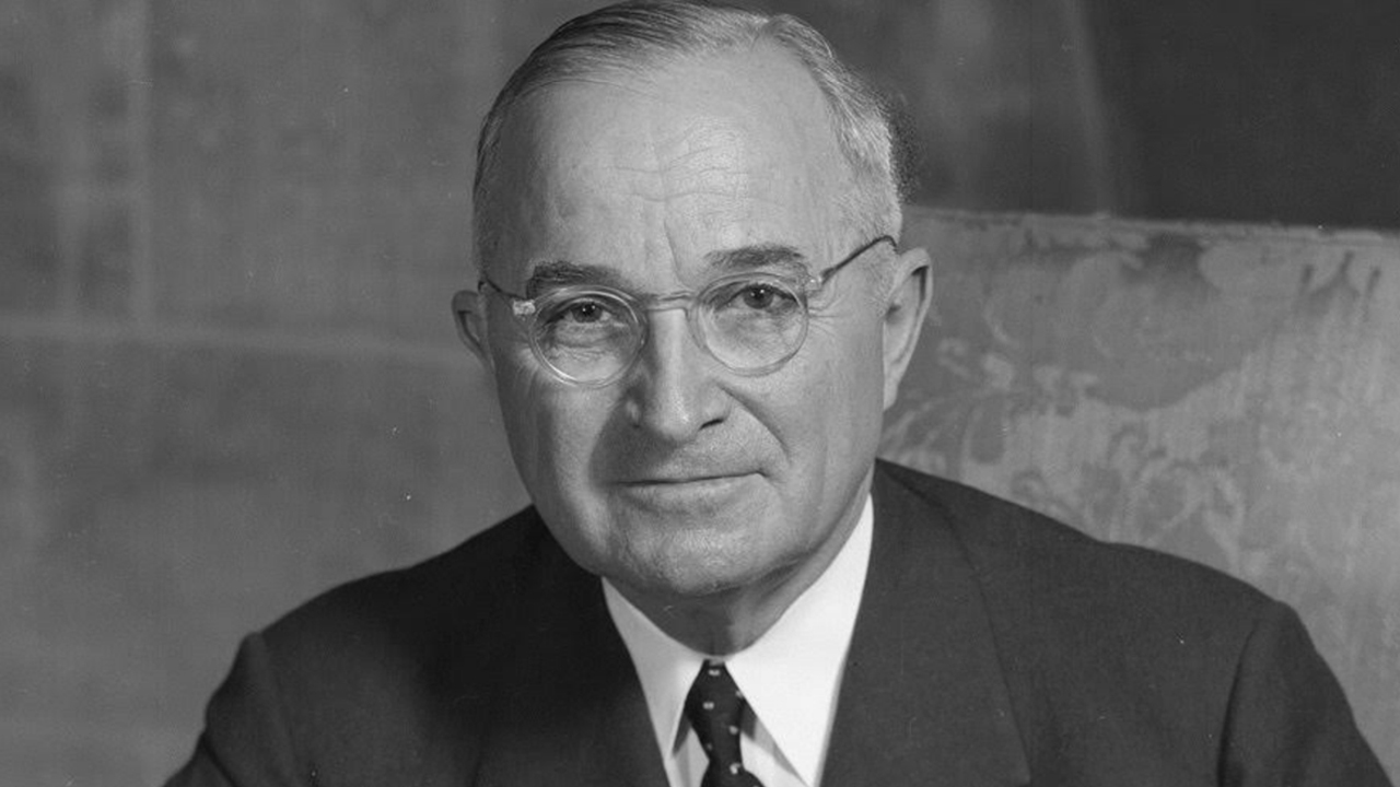 Undoing the New Deal: Truman's Cold War Buries Wallace and the Left