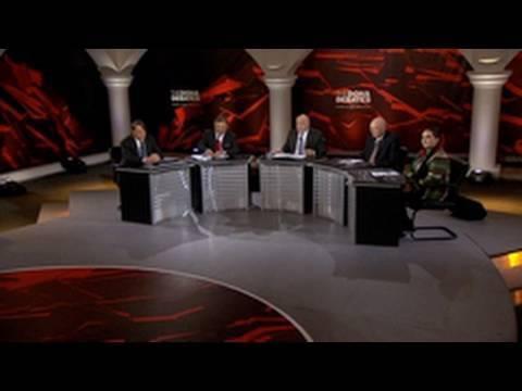 The Doha Debates Series 6 Ep 4