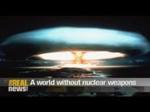 A World Without Nuclear Weapons Archives