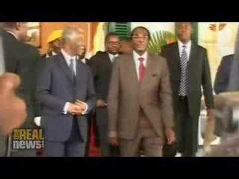 mbekizimbabwe