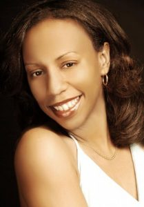 Ericka Bloud Danois Headshot