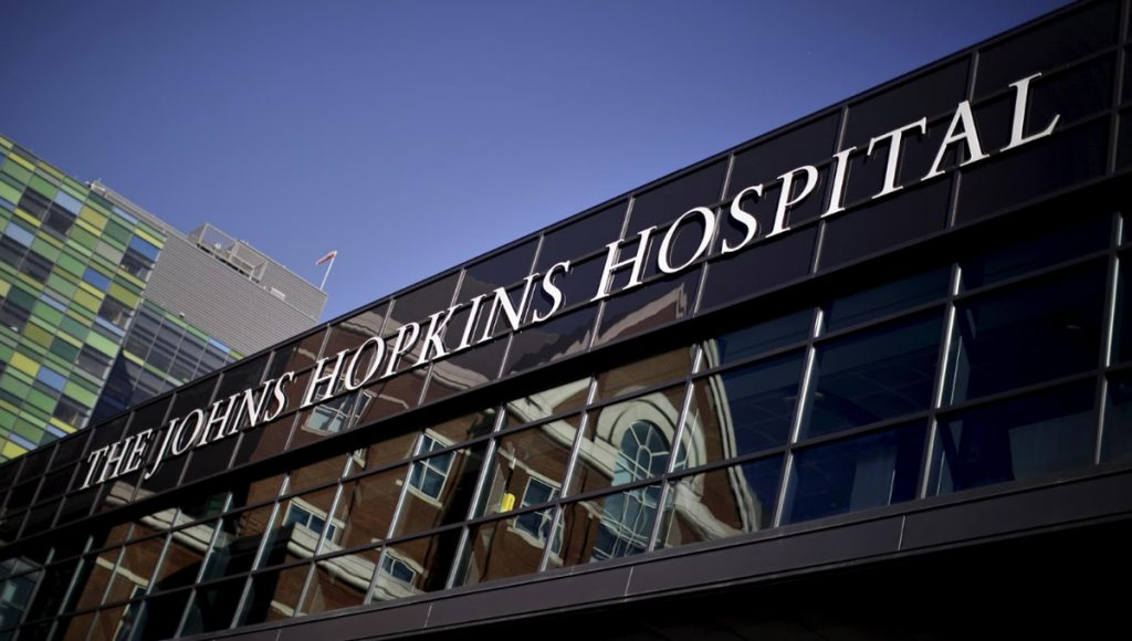 Exclusive: Nurses Demand Johns Hopkins Halt 'Anti-Union Campaign'