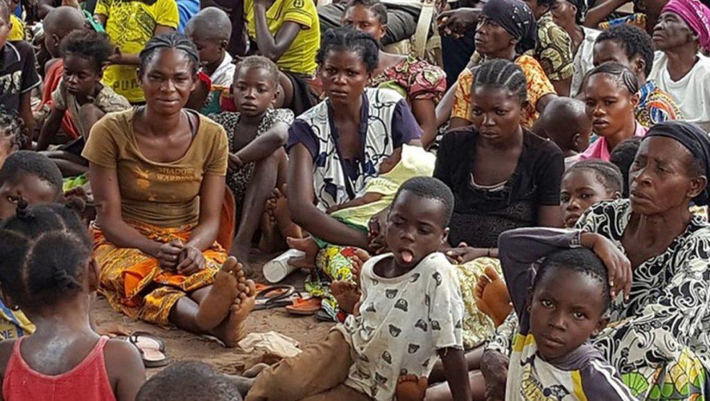 Congo, DRC, Children