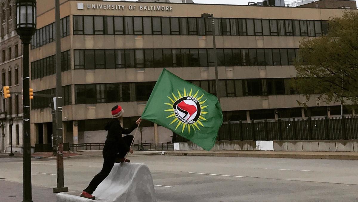 Activists Offer Palestinian and Kurdish Solidarity