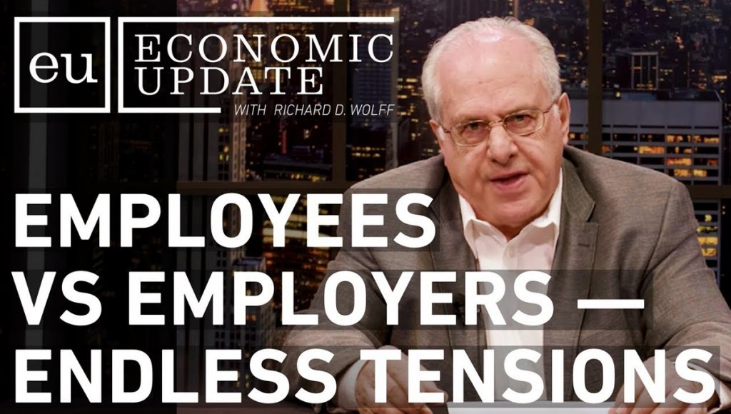 Economic Update: Employees VS Employers