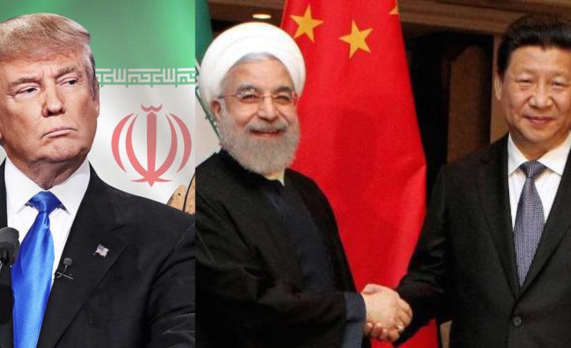 IranDealTrumpXi
