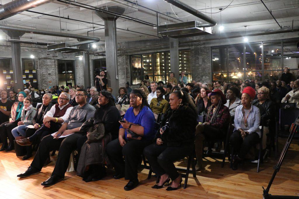 TRNN Audience - MLK Event 2018