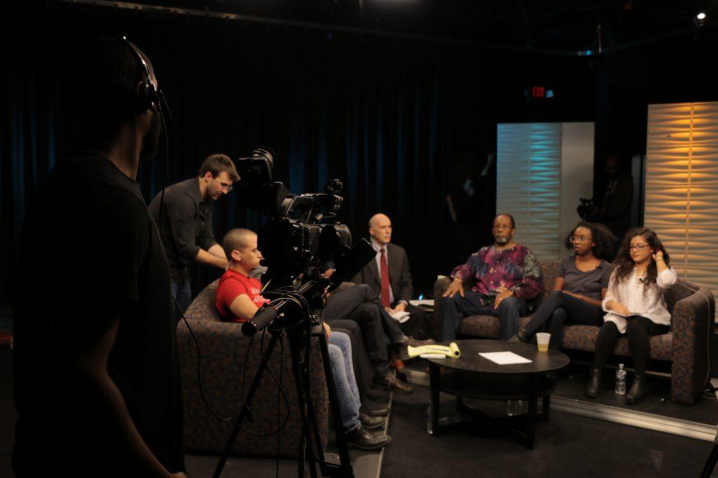 TRNN - Panel Interview