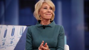 Trump Admin Halts Investigation of For-Profit Colleges