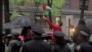 Jewish Americans Condemn US Gov. Support for Israel's Massacre of Gazans