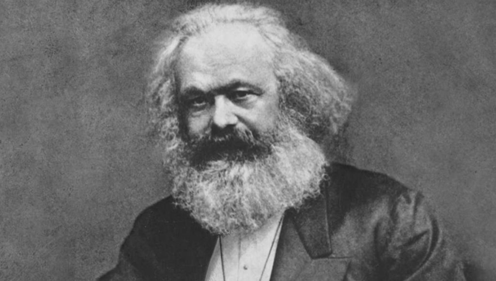 200th Anniversary of the Birth of Marx and a Revolution in Understanding