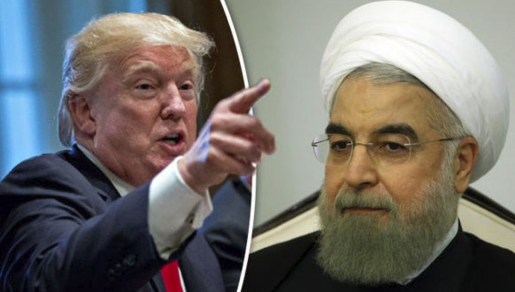 Iran Restrained in Face of US-Israeli Provocations and Regime Change Threats