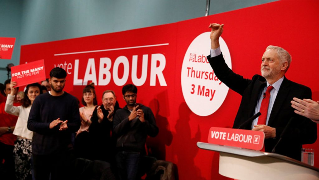 UK Local Elections: A Stalemate for Labour and Conservatives