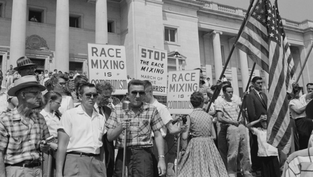 US Supreme Court Ordered Desegregation, Now Conservatives Work to Demolish Public Education (2/2)