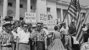 US Supreme Court Ordered Desegregation, Now Conservatives Work to Demolish Public Education (2/2)