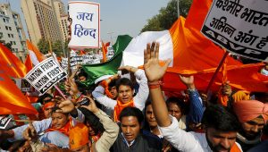 How India's Far-Right Hindu-Nationalist Movement Uses 'Hate Politics' to Gain Power