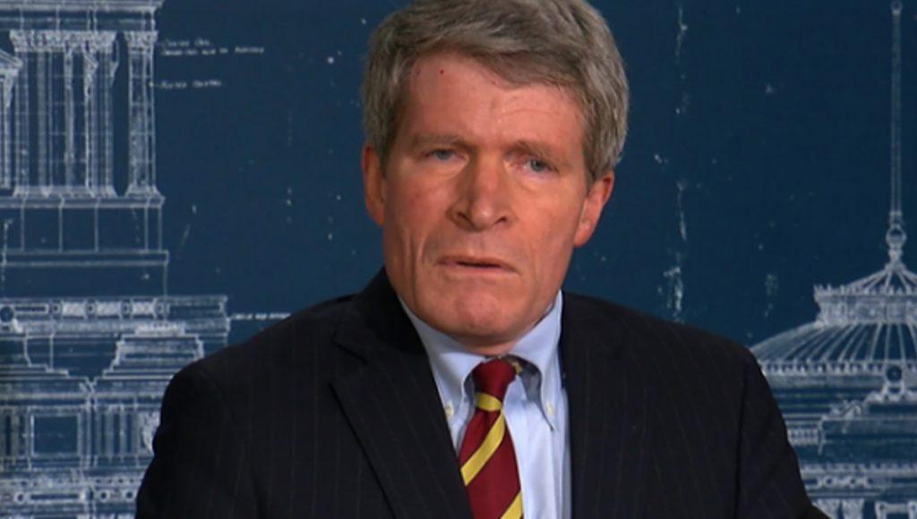 Fmr. Bush Ethics Lawyer Wants Trump Impeached