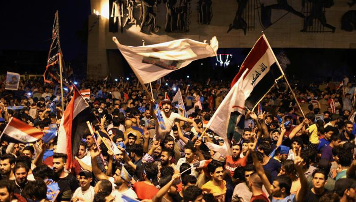 Class and Corruption Take Center Stage in the Iraqi Election