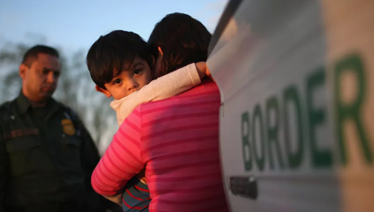 Un To Us Stop Separating Children From Their Parents On