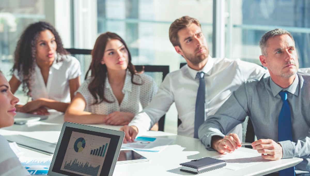 Executive Coaching: Does It Increase Productivity and Growth?