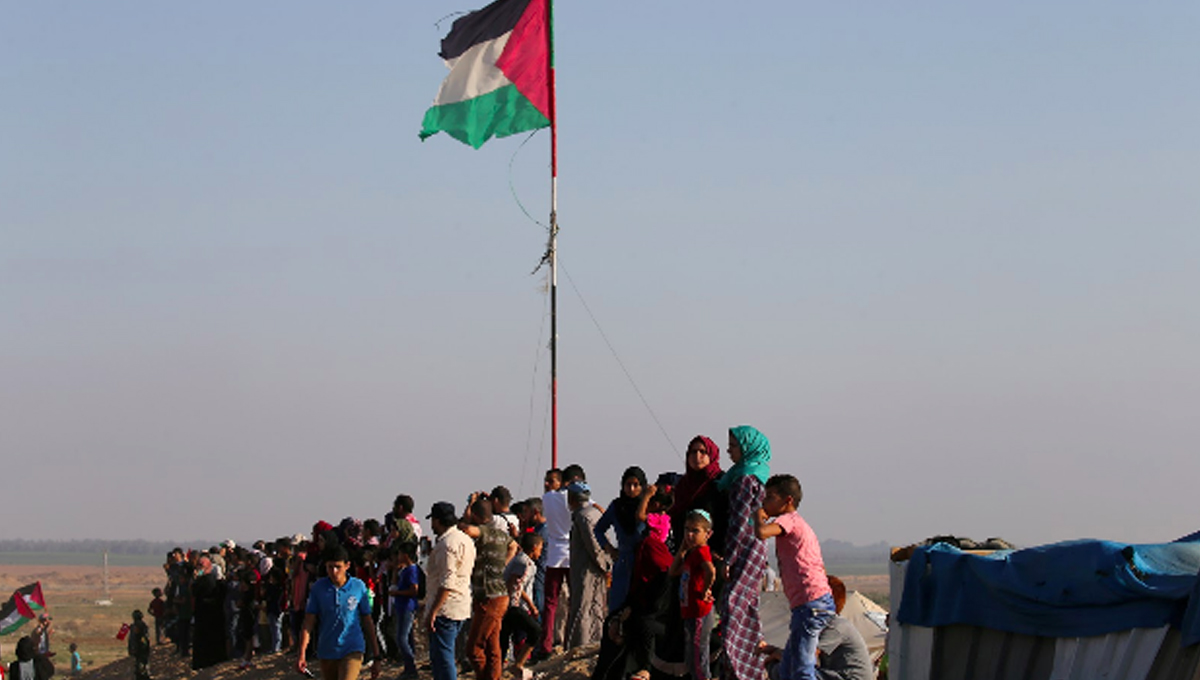 Israel Shuts Vital Crossing, But Gazans Will Not 'Die in Silence'