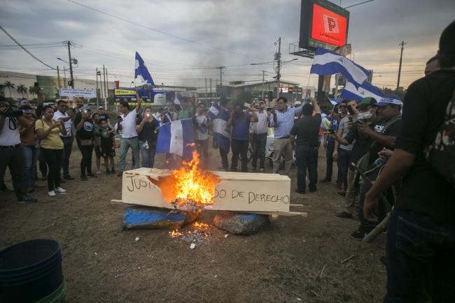 Complicating the Narrative on Nicaragua