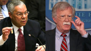 Bolton Mobilizes the Coalition of the Willing – This Time for Syria