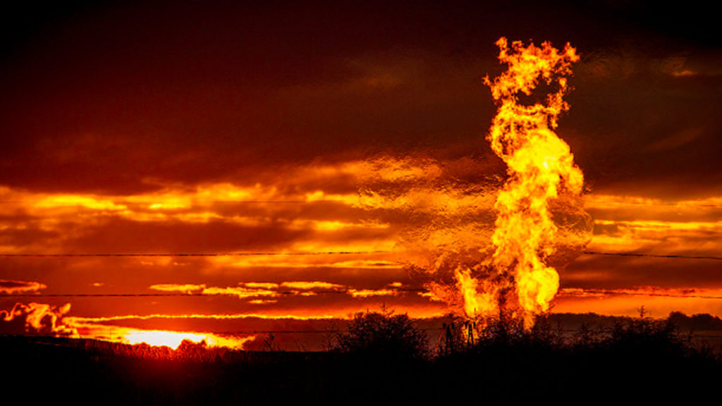 Trump's Methane Deregulation: Another Blow to Slowing Down Climate Change