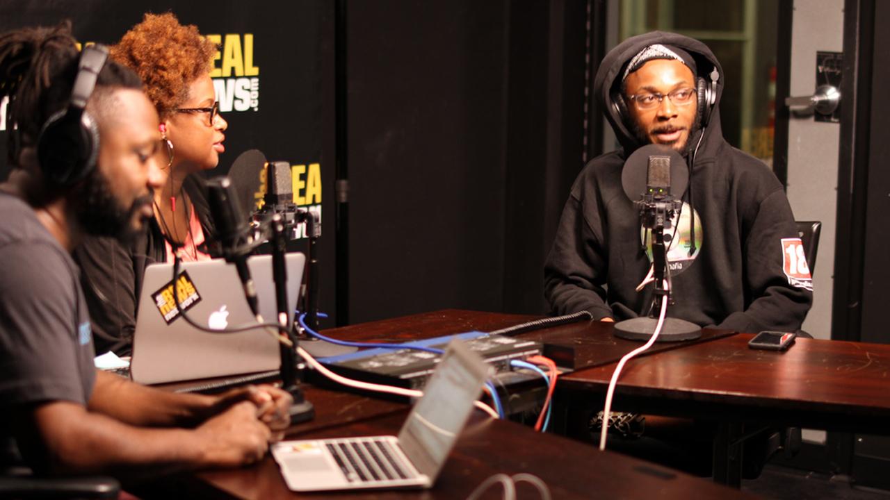 The Baltimore Bureau Podcast Show: September 14, 2018