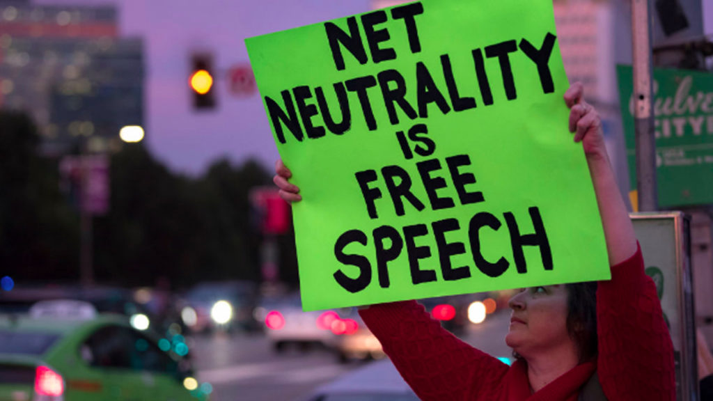 California Net Neutrality Bill: 'Gold Standard' for the Nation