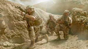 An Ex-Marine's View of the US 'Forever War'