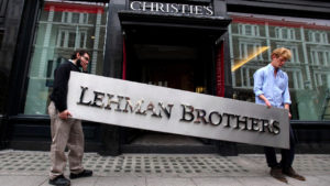 10 Years Since Lehman Brothers Bankruptcy - Did the Economy Really Recover? (Pt 1/2)