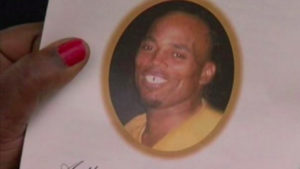 Hidden Victims: How a Police Homicide Spreads Pain Throughout an Entire Family