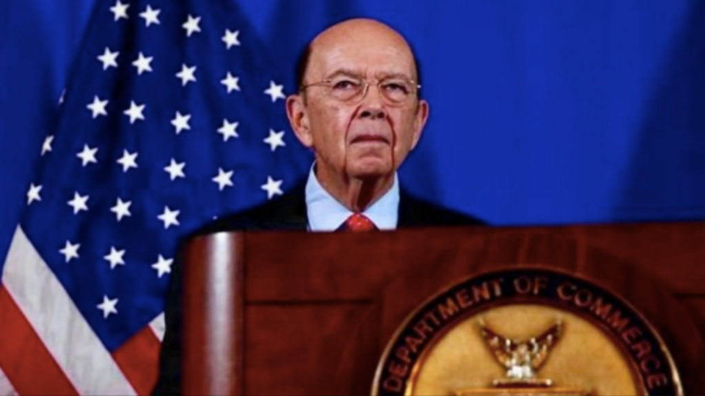 Supreme Court Stops Deposition Of Commerce Sec Wilbur Ross In Census Citizenship Question