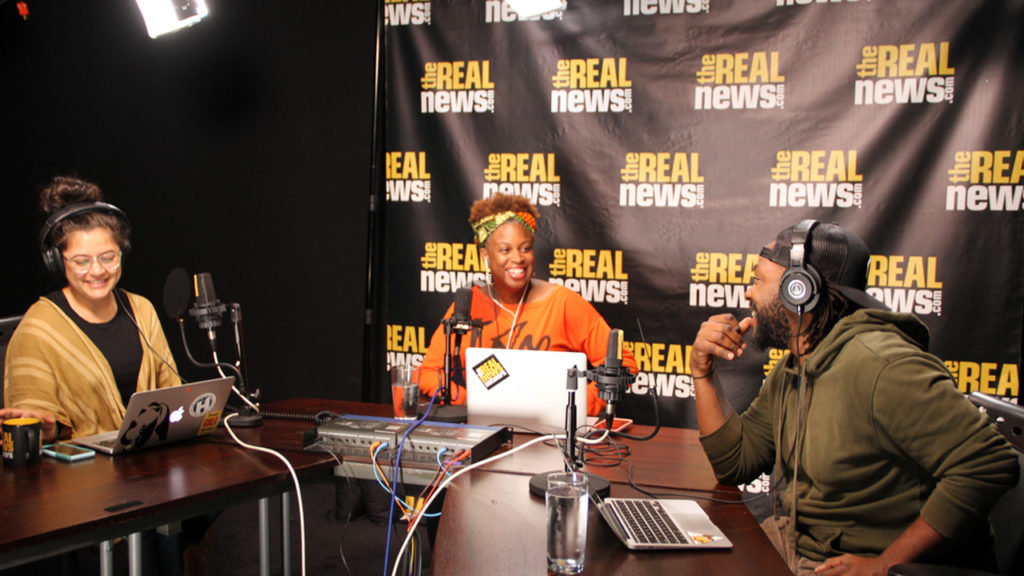 The Baltimore Bureau Podcast Show: Week of September 23rd, 2018