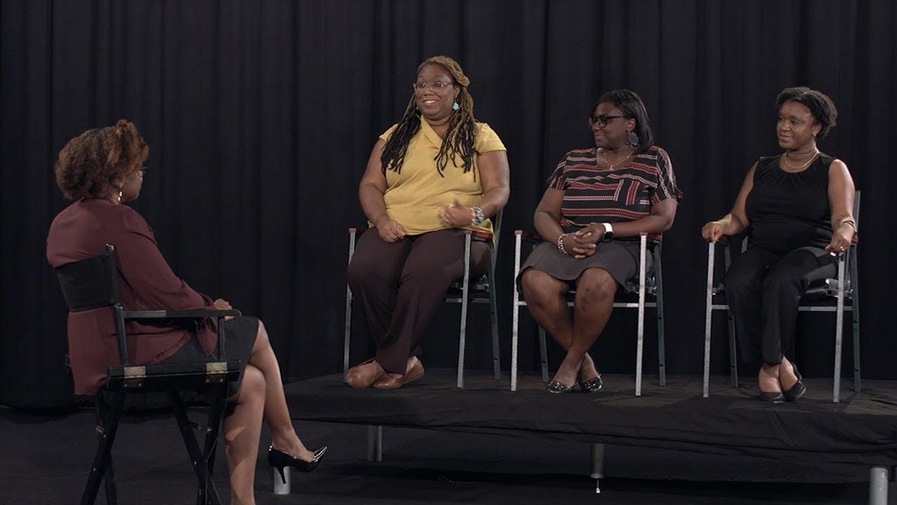 Baltimore Parent Panel on Education