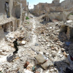 Failed Regime-Change War Bled Syria of c. $400 Billion – and Human Cost of Imperialism Is Even Higher