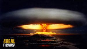 Hitler Wouldn't Risk Doomsday, But The United States Did - Daniel Ellsberg on RAI (2/8)