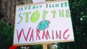 Climate Crisis is Even More Dire Than the New IPCC Report Says