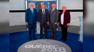 What Is Behind The Conservative Win In Quebec?
