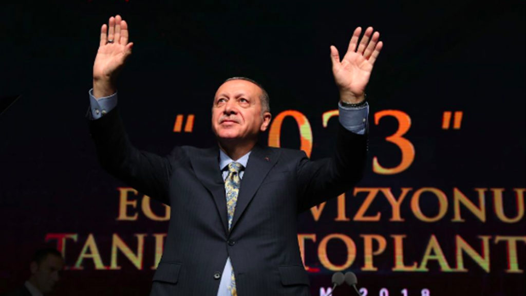 Erdogan Rehabilitates his Image With the Khashoggi Murder