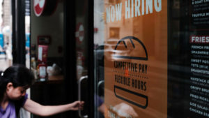 US Unemployment Rate Hits 50-Year Low: What Does the Number Reveal and Conceal?