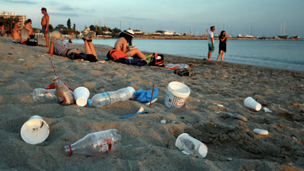 European Parliament Bans Single-Use Plastics in Historic Vote