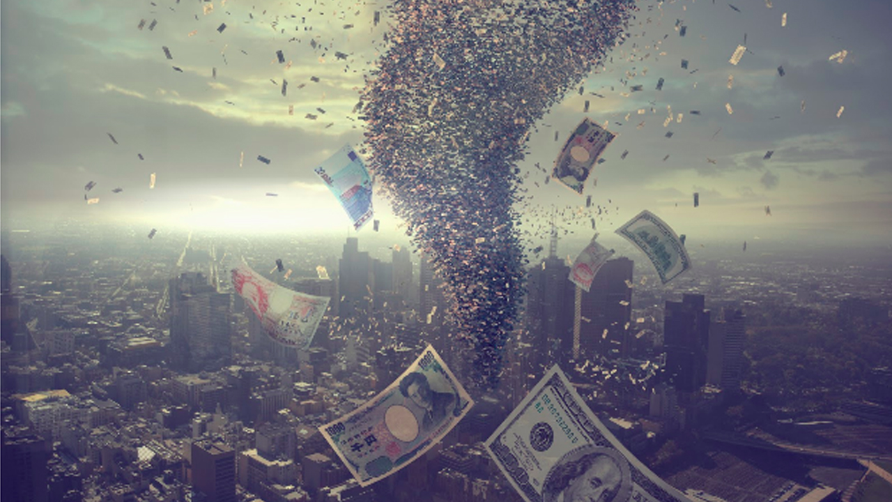 Will the Next Global Financial Crisis Begin in the Developing World?