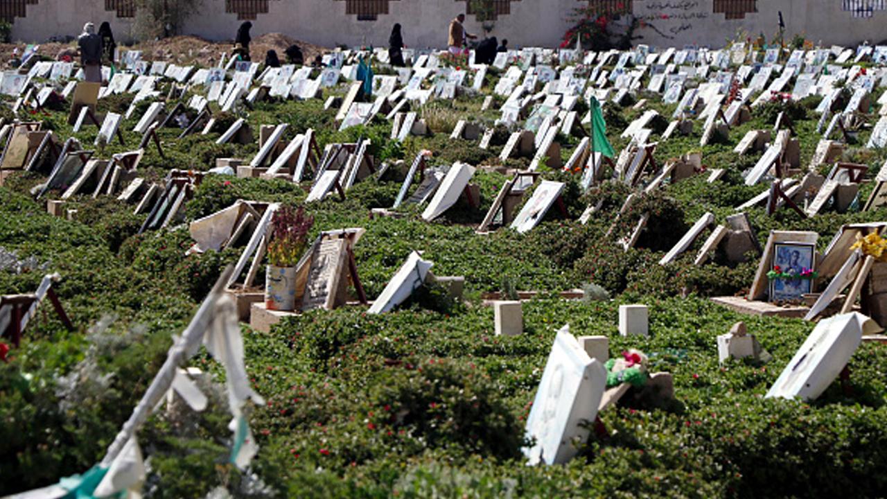 As Saudi Confirms Khashoggi's Murder, Will We Stop Its Murder in Yemen?