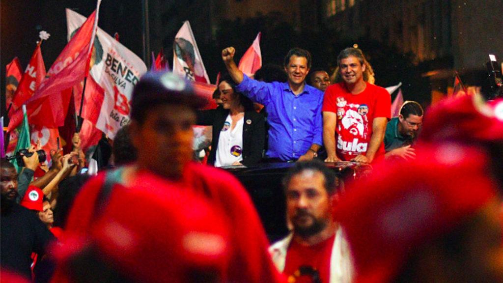 Brazil Faces a Momentous Choice