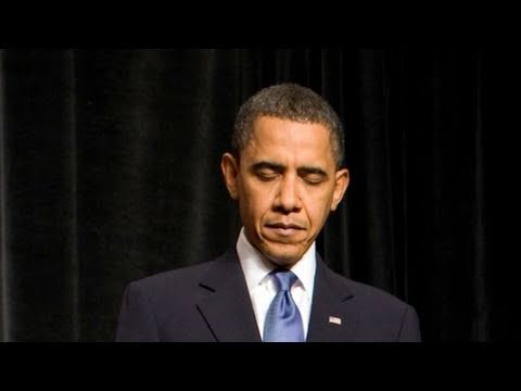 Obama Disappointed